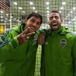 Leo Gonzalez and Zach Scott could be key to Sounders' MLS Cup hopes