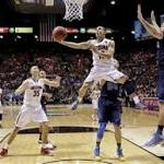 Oregon Ducks: Can They Make A Splash In The NCAA Tournament?
