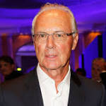 Franz Beckenbauer among FIFA names being investigated by Michael Garcia