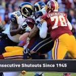 Rams are zeroed in again