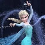 Disney Reveals 'Frozen Fever' Animated Short Coming in 2015