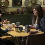 'Gilmore Girls' Revival: Netflix Releases First Photos