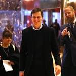 Is Jared Kushner on the Verge of Becoming Donald Trump's 'De Facto President'?