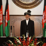 Afghanistan, US sign security pact