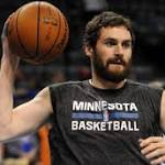 Minnesota Timberwolves plot new course without Kevin Love with Andrew ...