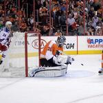Flyers bolster playoff hopes with 4-2 win over Rangers - USA Today
