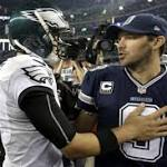 Sunday Night Football Week 15: TV Schedule, Live Stream for Cowboys vs. Eagles