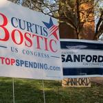 Tuesday primary: Will Sanford take another step on the comeback trail?