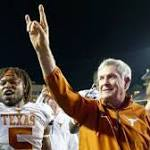 Nick Saban To Texas Rumors: Coach Says He Never Considered Longhorns ...