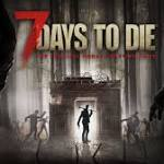 The Walking Dead Dev to Bring Zombie Survival Game '7 Days to Die' to PS4 and Xbox One