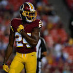 Redskins high-priced CB Josh Norman's eccentric rise to the top