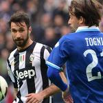 Vucinic double sees Juventus beat Pescara
