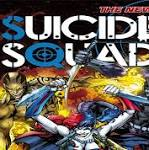Suicide Squad Tom Hardy exits