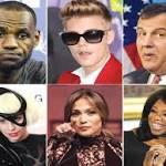 Celebrities in 'Ice Bucket Challenge' to fight disease
