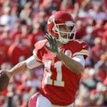 Alex Smith leads Chiefs past mistake-prone Saints, 27-21