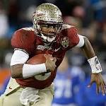 Seminoles' Winston AP Player of the Year