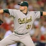 Does Jon Lester make the Cubs the chief competition for the Cardinals?
