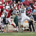 Stock Report: Late touchdown gives Michigan State RB Nick Hill career-high 178 ...