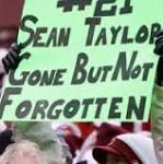 Trial begins for alleged mastermind of Sean Taylor burglary