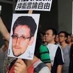 Snowden's disclosure may draw China's attention
