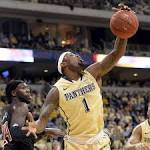 Recap: Pittsburgh vs. North Carolina