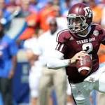 Johnny Manziel's athleticism cannot be ignored