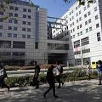 Superbug linked to 2 deaths at UCLA hospital; 100 potentially exposed