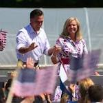 For Romney, this endorsement's close to home