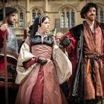 In Tudor drama series Wolf Hall, power stays hungry