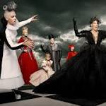 P!nk Music Video and Two Alice Through the Looking Glass Clips