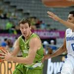 FIBA World Cup: The Dragic Brothers Power Slovenia Past Dominican Republic