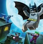 LEGO Batman Movie Announced, Planned For Release in 2017