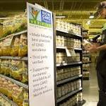 USDA To Certify Non-GMO Foods With New Label