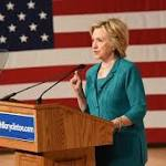 Hillary Clinton PAC spends millions on 'correcting' her critics on social media