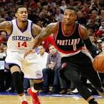 76ers-Blazers Recap: Another Day, Another Loss