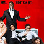 'The Wedding Ringer' Producer Will Packer and Comedian Affion Crockett ...
