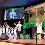 Dothan area church services