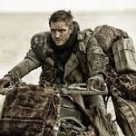 'Mad Max: Fury Road' Trailer Is Dystopian Vehicular Action Awesomeness