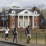 As Rolling Stone backtracks, panel will still examine safety, culture at UVa