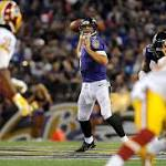 Ravens Over Redskins – Different Modes of Readiness