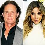 "Bruce Jenner Is ""Obsessed"" With His Looks; Kim Kardashian Wears Skin-Tight ..."