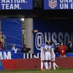 Klinsmann: Consistency not a reality for US