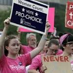 The Precarious State of Abortion Clinics in North Carolina