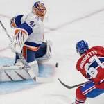 Goalie Jaroslav Halak a huge part of soaring Islanders' success