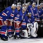 Excerpt of Chapter 11 of The Wait is Over: The New York Rangers and the 1994 ...