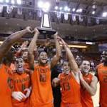 Miami caps 4-0 week with second Gildan Charleston Classic title