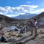Archaeologists in Peruvian Andes Find Highest Known Ice Age Settlement