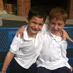 Boy, 6, Writes 'Chocolate Bar' Book To Raise $30000 For Friend With Rare Liver ...