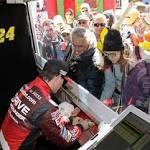 Daytona 500: Start time, lineup, TV information and more