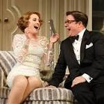 Theater: Nathan Lane & Matthew Broderick Kings Of Comedy! Again ...